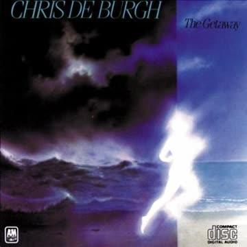 Chris De Burgh - Getaway