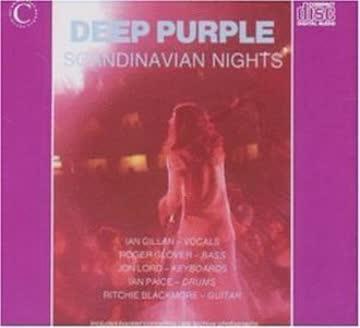 Deep Purple - Scandinavian Nights (Live 1970)