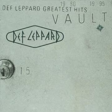 Def Leppard - Vault-Greatest Hits