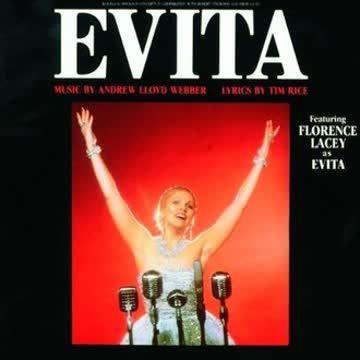 Various - Evita (Highlights)