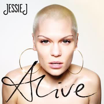 Jessie J - Alive (Deluxe Edition inklusive 3 Bonus-Tracks)