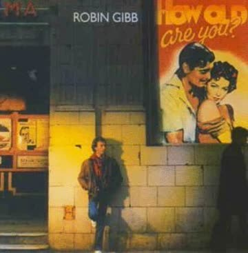 Robin Gibb - How Old Are You