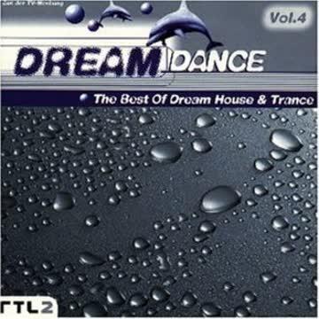 Various - Dream Dance Vol.4