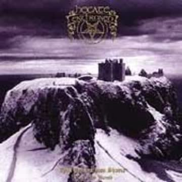Hecate Enthroned - Upon Promeathean Shores