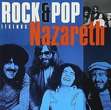 Nazareth - Rock & Pop Legends Series [UK-Import]