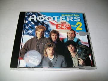 Hooters - Greatest Hits II