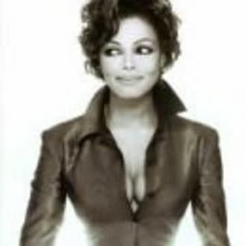 Janet Jackson - Limit.Design of a Decade 86-96