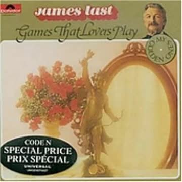 James Last - Games That Lovers Play
