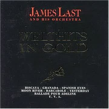 James Last - Welthits in Gold
