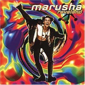 Marusha - Raveland
