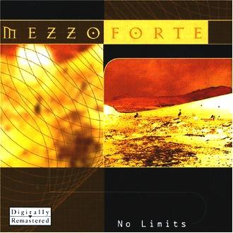 Mezzoforte - No Limits