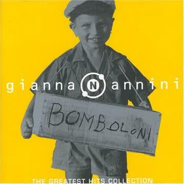Gianna Nannini - Bomboloni