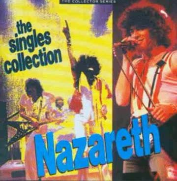 Nazareth - Singles Collection