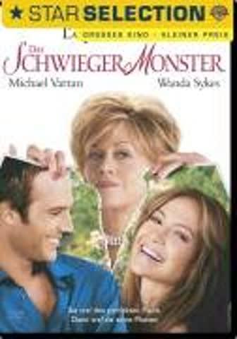 Das Schwiegermonster [DVD] (2005) Jennifer Lopez, Jane Fonda, Michael Vartan
