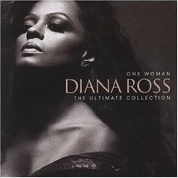 Diana Ross - One Woman-Ultimate Collection