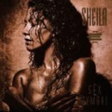 Sheila E. - Sex Cymbal