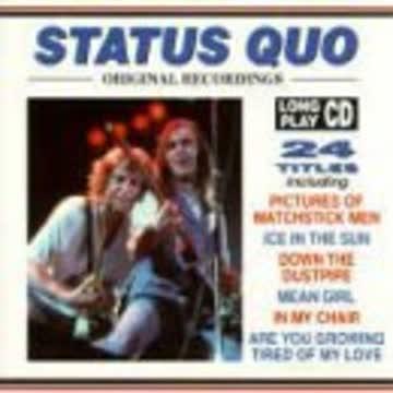 Status Quo - Status Quo [UK-Import]