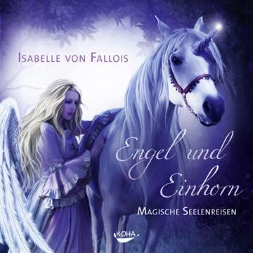Engel und Einhorn: Magische Seelenreisen