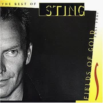 Sting - Fields Of Gold (Best Of 1984-94)