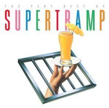 Supertramp - Very Best of Supertramp; the