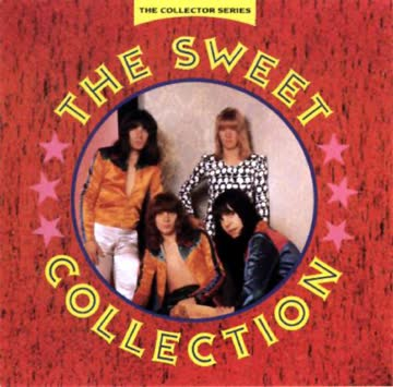 Sweet - Collection