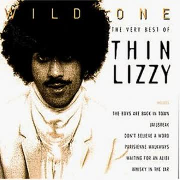 Thin Lizzy - Wild One - The Very Best Of