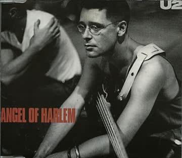 U2 - Angel of Harlem (#661920)
