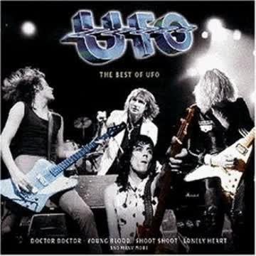 Ufo - Best Of