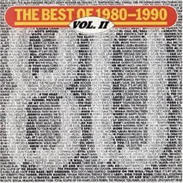 Import-UK - Vol. 2-Best of 1980-90