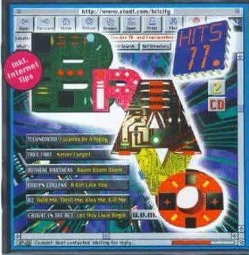 Various - Bravo Hits 11