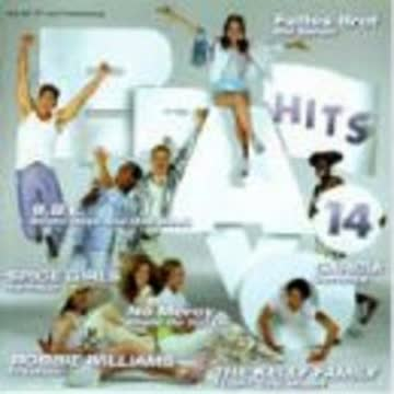 Various - Bravo Hits 14
