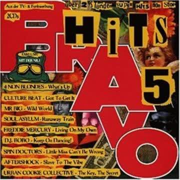 Various - Bravo Hits 5