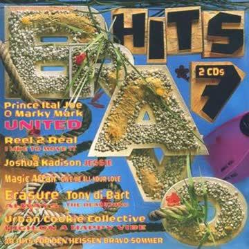 Various - Bravo Hits 7