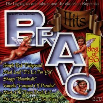 Various - Bravo Hits - Best of '95