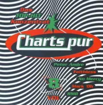 Various - Charts pur 8 (1996)