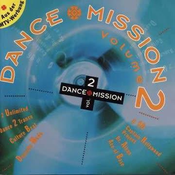 Diverse (Sampler) - Dance Mission Vol.2