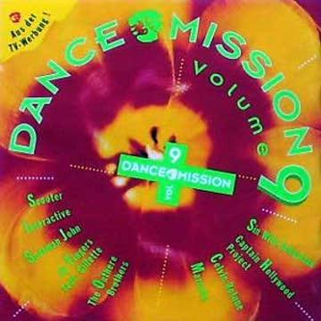 Various - Dance Mission Vol.9
