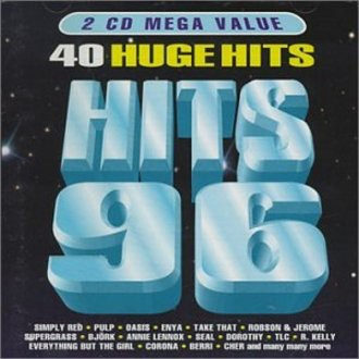 Various Artists - New Hits '96 [UK-Import]