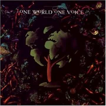 Various Artists - One World One Voice