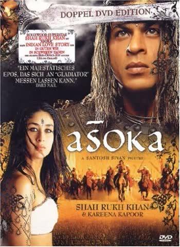 Asoka (2 DVDs)