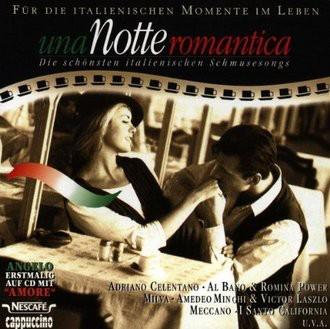 Various - Una Notte Romantica