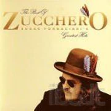 Zucchero - The Best of (Ital. Version)