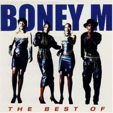 Boney M. - Best of
