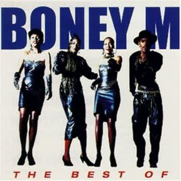Boney M. - Best of