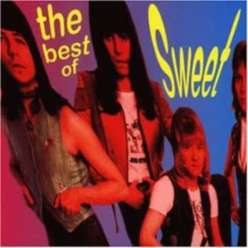 The Sweet - The Best of