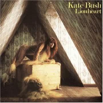Kate Bush - Lionheart