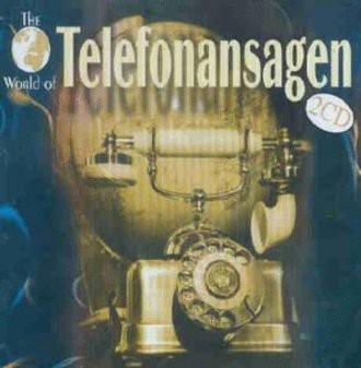 B.-Tafel,K.H. Carlsen - W.O.Telefonansagen