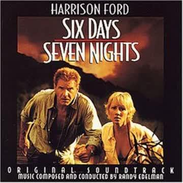 Ost - Six Days Seven Nights
