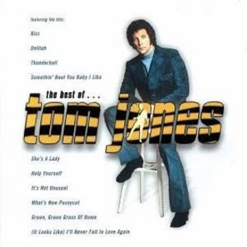 Tom Jones - Best Of Tom Jones,The