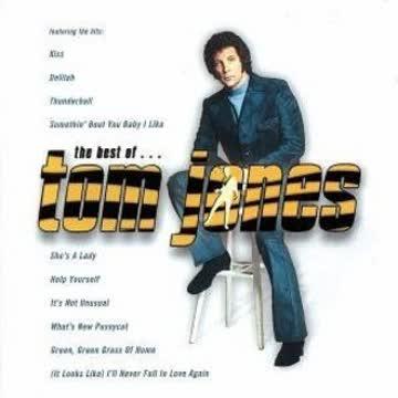 Tom Jones - Best Of Tom Jones,The